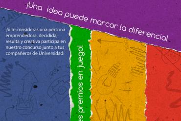 Final del I Concurso de Emprendimiento Interuniversitario