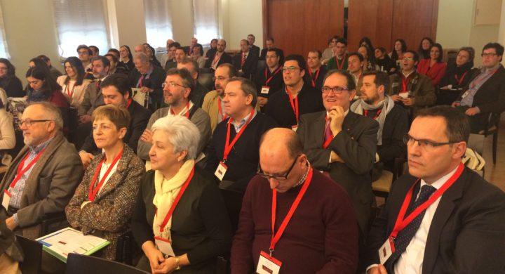 El Consejo de Colegios Mayores Universitarios celebró sus XXXVII Jornadas Anuales