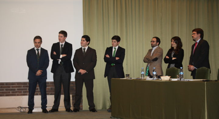 """El proyecto """"Biogroup Converters"""" gana el I Concurso de Emprendimiento Interuniversitario"""