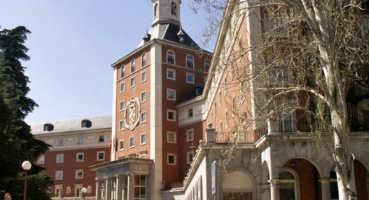 La Universidad Complutense de Madrid convoca 15 becas de Formación Práctica en el Vicerrectorado de Estudiantes.