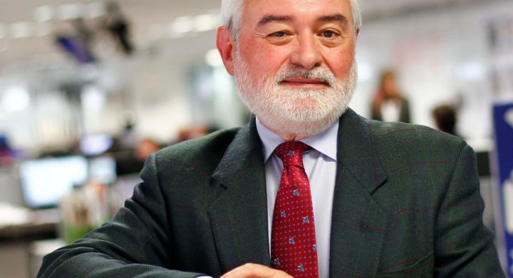El Director de la RAE en las tardes literarias del CMU Jaime del Amo