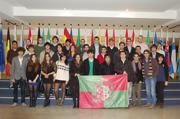El colegio mayor covarrubias es un centro propio de la for Centro asociado de madrid