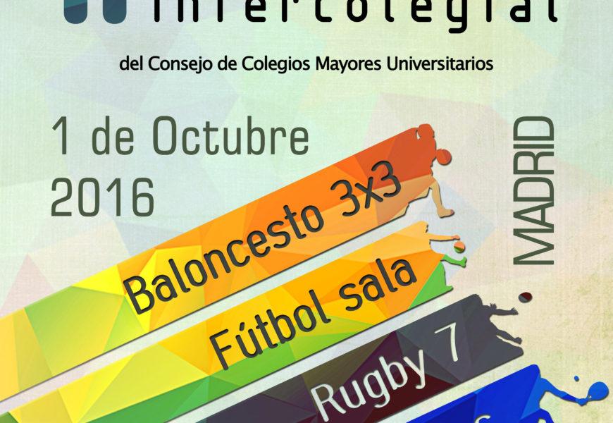 II Torneo Deportivo Intercolegial