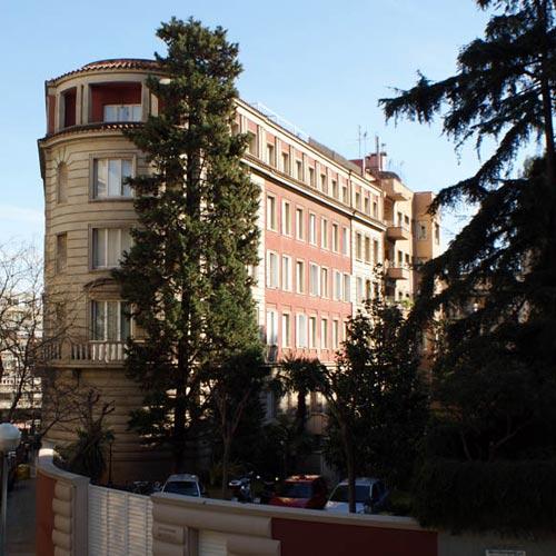 El Colegio Mayor Monterols es un centro adscrito a la Universitat de ...