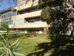 Colegio Mayor Universitario Méndel