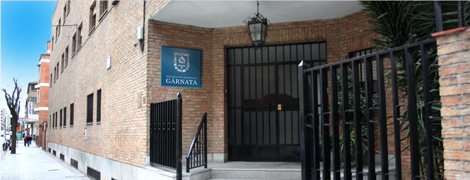 Colegio Mayor Universitario Gárnata, calle Arabial, 81 ...