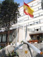 Colegio Mayor Universitario Barberán y Collar