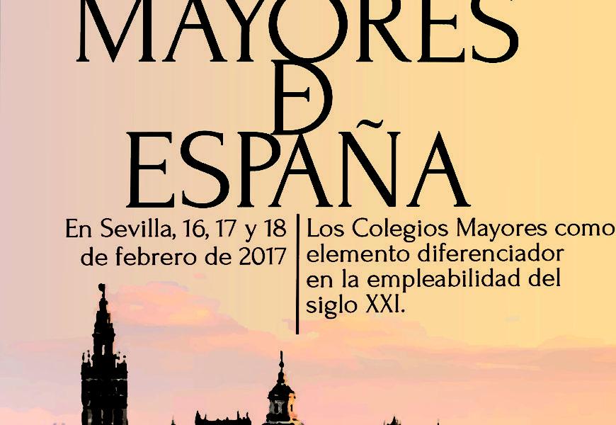 XXXIX Jornadas de Colegios Mayores Universitarios