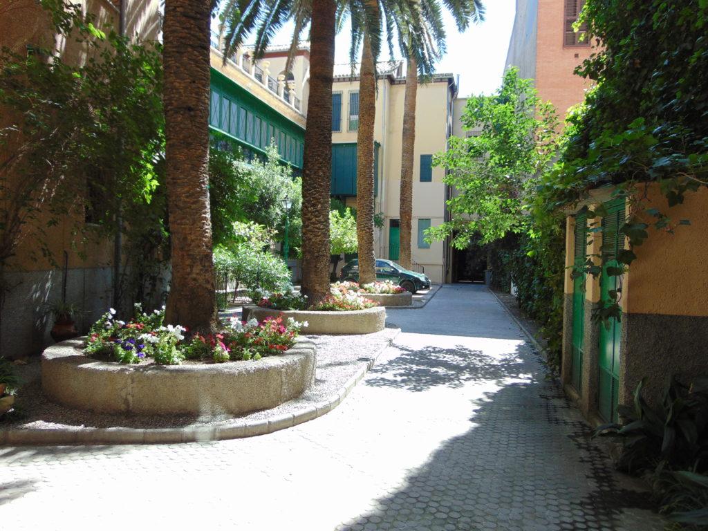 Residencias Universitarias en Granada Uniscopio