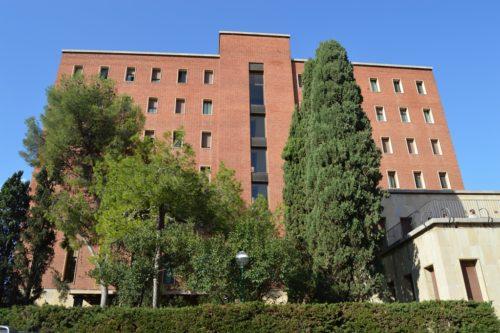 El Colegio Mayor Penyafort es un centro adscrito a la Universitat de ...