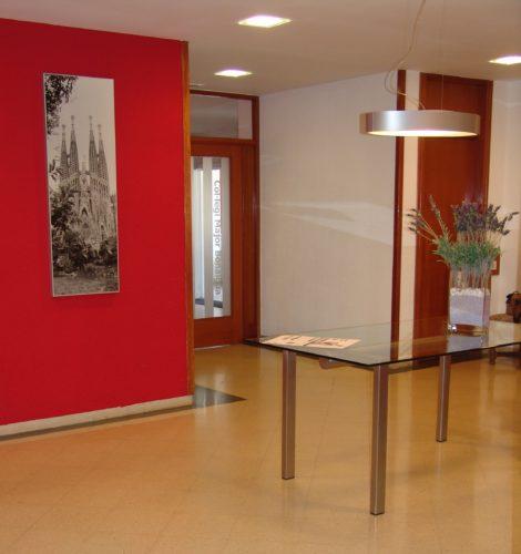 El Colegio Mayor Bonaigua es un centro adscrito a la Universitat de ...