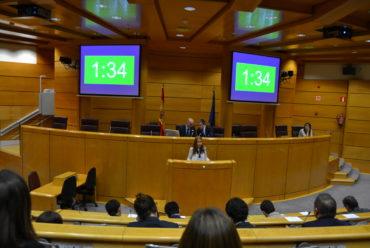 II Torneo Nacional de Debate de Colegios Mayores Universitarios