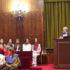 Apertura de Curso de los CCMM pertenencientes al programa Alumni College.