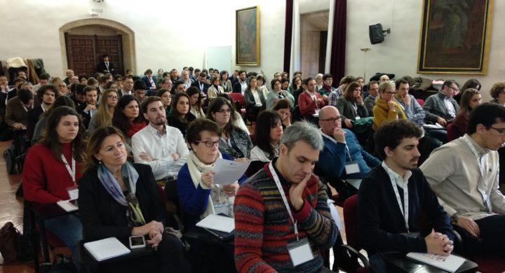 Gran participación en las XL Jornadas de Colegios Mayores Universitarios.