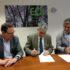 Convenio de colaboración con la Escuela de Organización Industrial