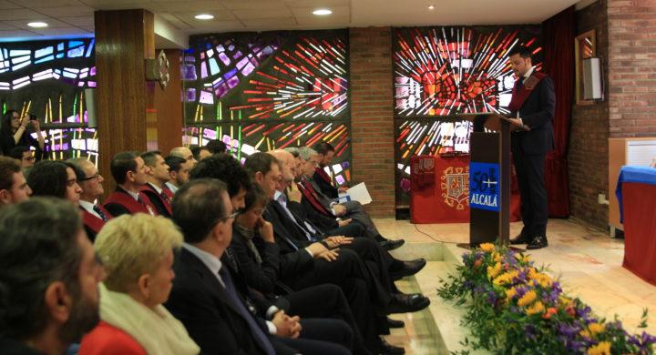 El CMU Alcalá clausura la conmemoración de su cincuentenario.