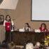 Acto de Clausura de curso del CMU Peñalba