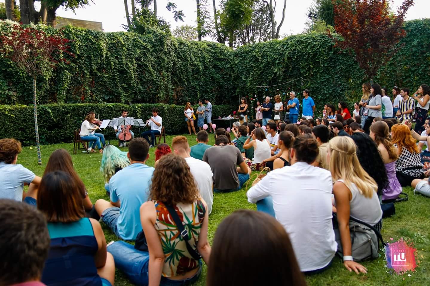 El pasado 15 de septiembre se celebró la primera edición de Cooltufest, el festival de sinergias culturales