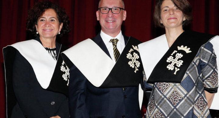El CMU Santa Cruz la Real conmemora su 50 aniversario.