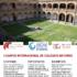 I Campus Internacional de Colegios Mayores sobre emprendimiento social.