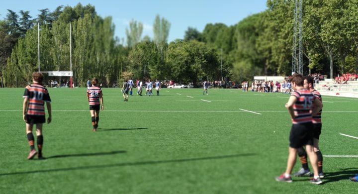 Más de 1400 colegiales participan en el V Torneo Deportivo Intercolegial