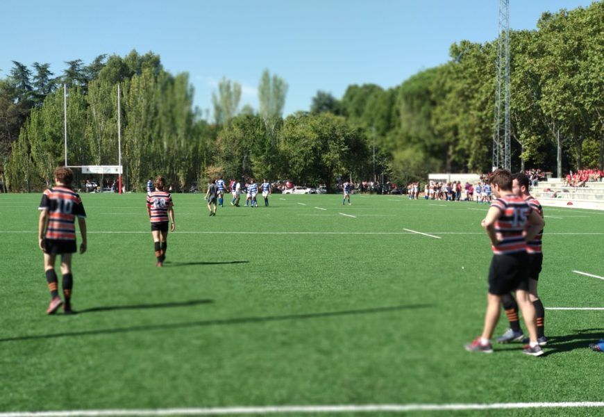V Torneo Deportivo Intercolegial