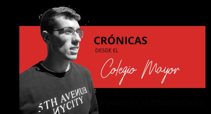 Capítulo 3: #YoMeQuedoEnCasa, un reto que afrontar en comunidad
