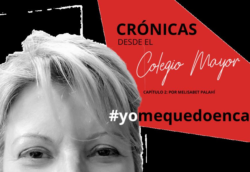 """Capítulo IV: """"La Résistance"""" del Colegio Mayor"""