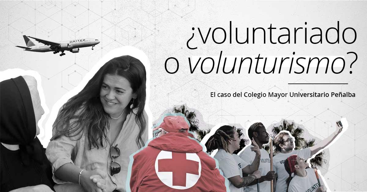 Cómo hacer para que el voluntariado no se limite a una foto y un hashtag